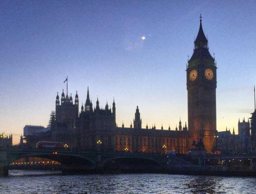 Les avantages de la vie a Londres