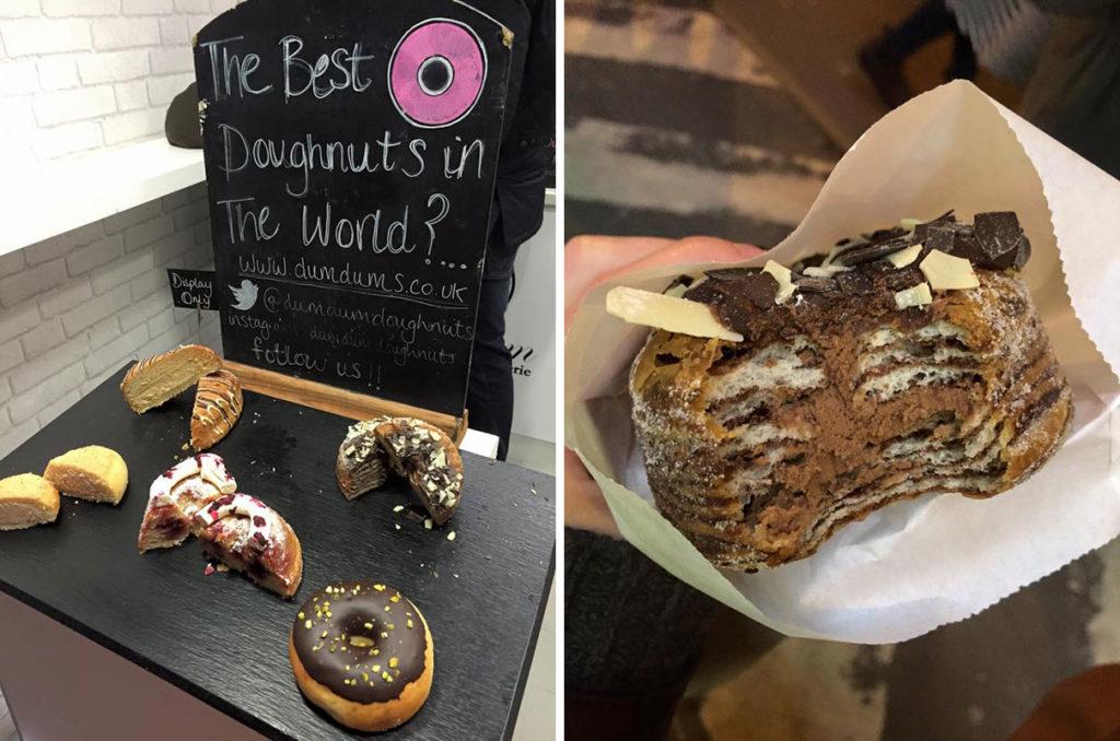 Donuts Dum Dum Donutterie