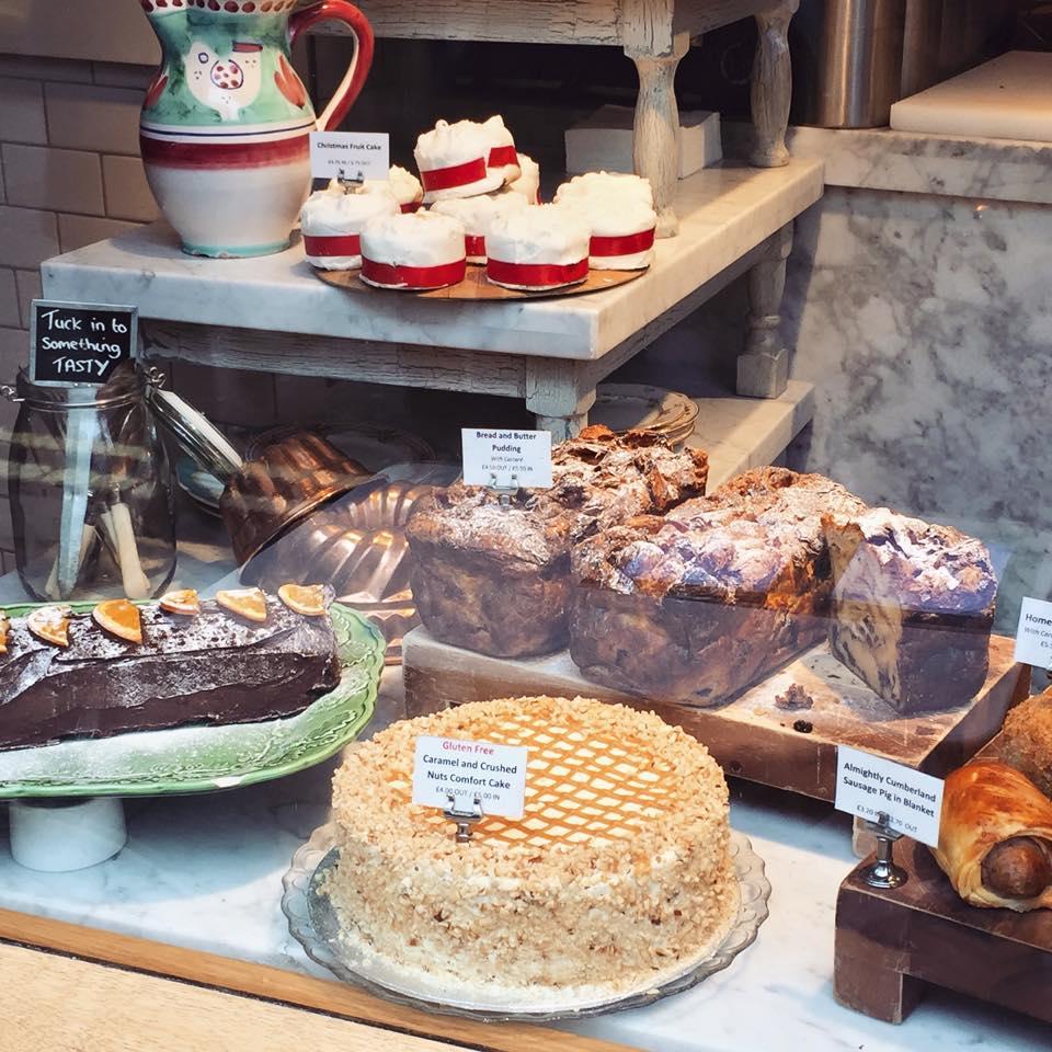 cakes Muriel Kitchen