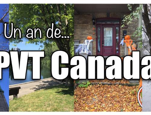 Bann PVT Canada